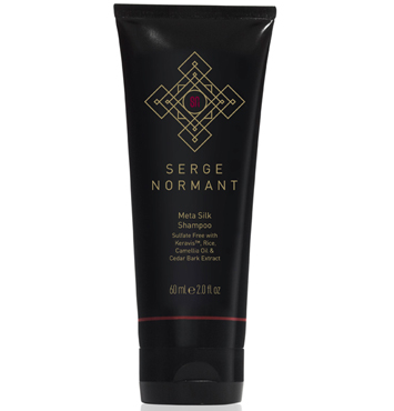 Meta Silk Mini Shampoo | Serge Normant | b-glowing