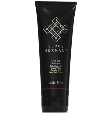 Meta Silk Shampoo | Serge Normant | b-glowing