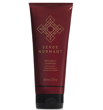 Meta Velour Mini Conditioner | Serge Normant | b-glowing