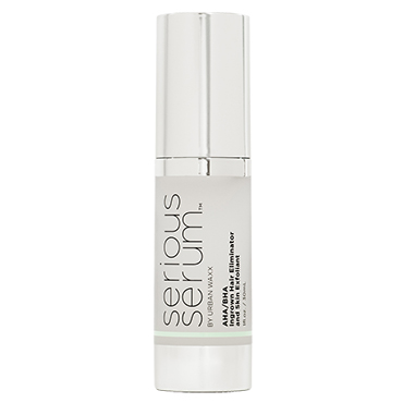 Serious Serum:  Face + Body