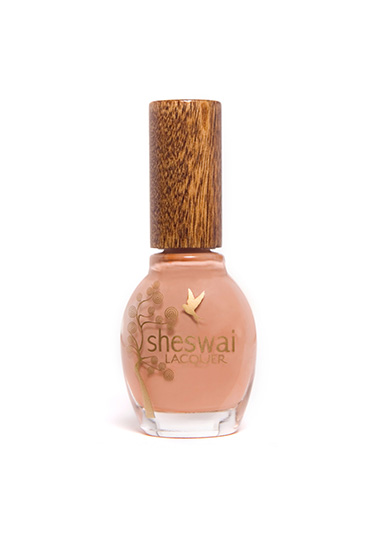 Nice - Nail Lacquer | sheswai | b-glowing