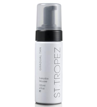 Everyday Gradual Tan Mousse 4oz. | St. Tropez | b-glowing