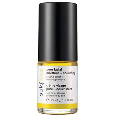 Pure Facial Moisture - Nourishing