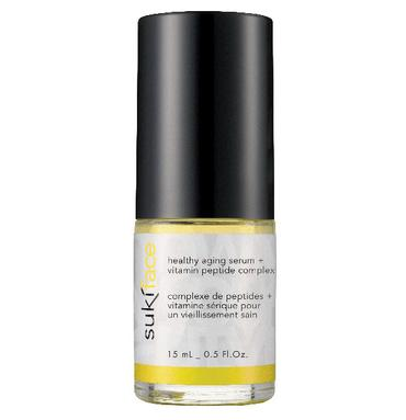 Healthy Aging Serum + Vitamin Peptide Complex | suki | b-glowing