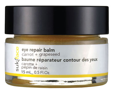 Eye Repair Balm | suki | b-glowing