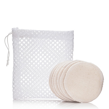 S.W. Basics Eco Cotton Rounds