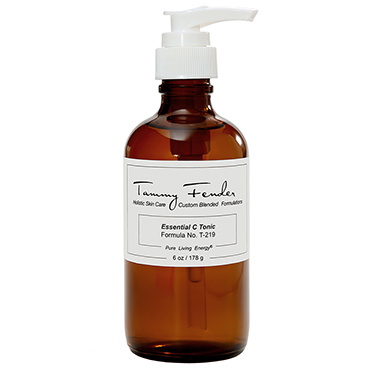 Essential C Tonic | Tammy Fender | b-glowing