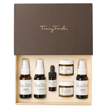 Sensitive/Dry Travel Kit | Tammy Fender | b-glowing