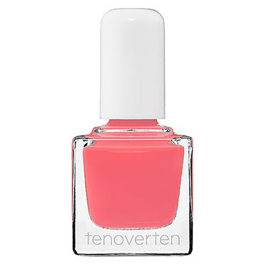 Spring Nail Polish | Tenoverten | b-glowing