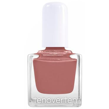 Mulberry Nail Polish | Tenoverten | b-glowing