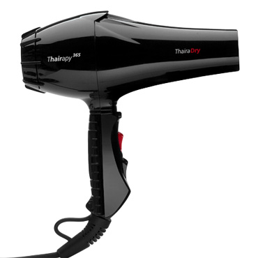 ThairaDry Infrared Blow Dryer | Thairapy 365 | b-glowing