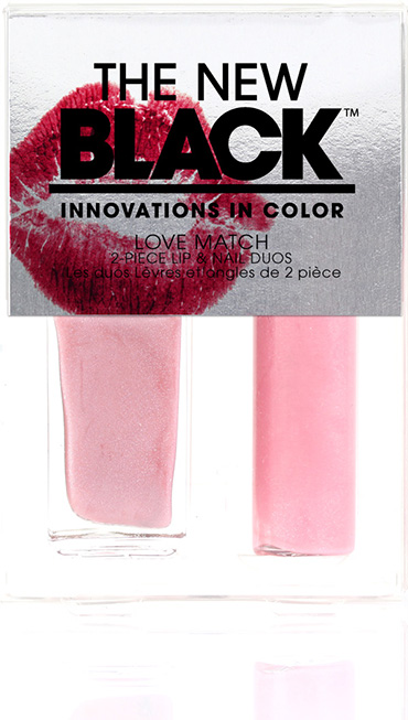 Pink Flamingo - Love Match Lip & Nail Duo