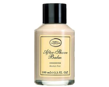 After-Shave Balm - Unscented | The Art of Shaving | b-glowing