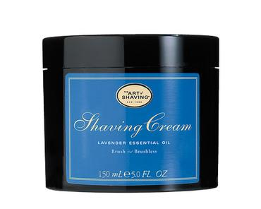 Shaving Cream - Lavender