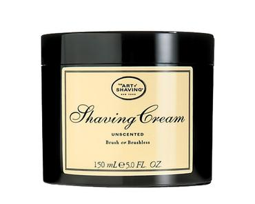 Shaving Cream - Unscented | The Art of Shaving | b-glowing