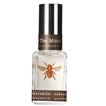 Honey & The Moon No. 10 Parfum | Tokyo Milk Parfumarie Curiosite | b-glowing