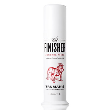 The Finisher Control Paste | Truman's | b-glowing