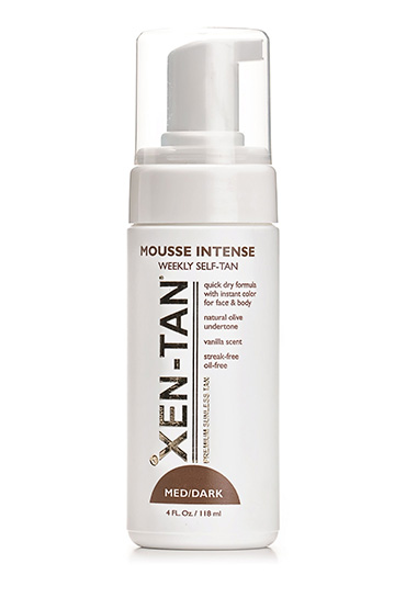 Mousse Intense | Xen Tan | b-glowing