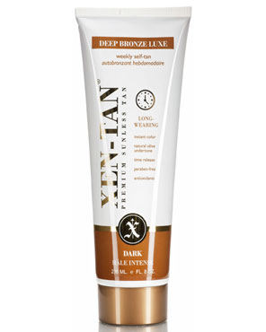 Deep Bronze Luxe | Xen Tan | b-glowing