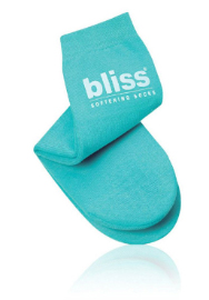 Softening Socks | bliss | b-glowing