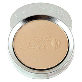 Healthy Flawless Skin Foundation Powder | 100% Pure | b-glowing