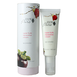 Super Fruits Reparative Cream | 100% Pure | b-glowing