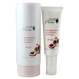 Pomegranate Antioxidant Hydration SPF20