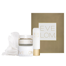 The Perfectors | EVE LOM | b-glowing