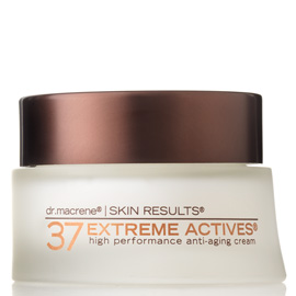 37 Extreme Actives High Performance Anti-Aging Cream - 1 oz