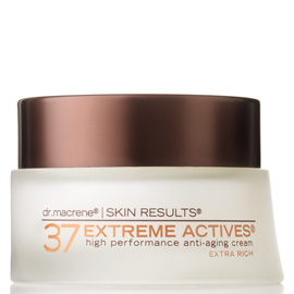 37 Extreme Actives Extra Rich High Performance Anti-Aging Cream - 1 oz