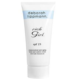 Rich Girl- Hand and Cuticle Cream SPF 25