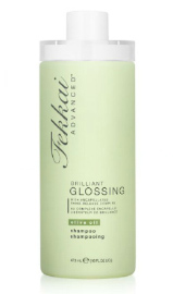 Advanced Brilliant Glossing Shampoo 16oz