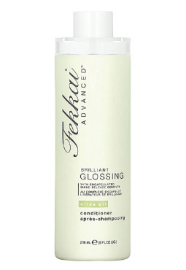 Advanced Brilliant Glossing Conditioner 8oz