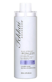 Ironless Silky Straight Conditioner