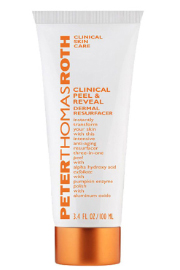 Clinical Peel & Reveal | Peter Thomas Roth | b-glowing