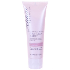 Advanced Salon Technician Highlight Care Illuminating Cream