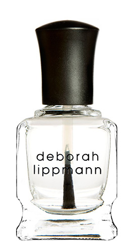 Hard Rock Hydrating Nail Hardener | Deborah Lippmann | b-glowing
