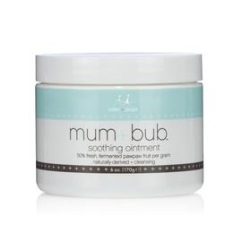 mum + bub soothing ointment | aden + anais | b-glowing