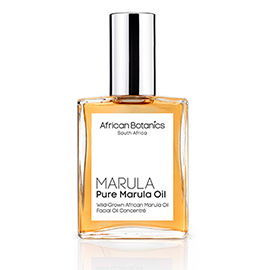 Pure Marula Oil | African Botanics | b-glowing
