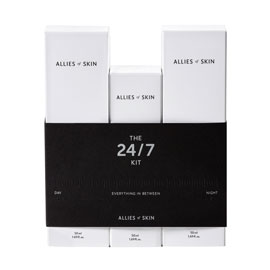 The 24/7 Kit | Allies of Skin | b-glowing