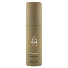 Liquid Gold | Alpha-H | b-glowing