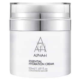 Essential Hydration Cream | Alpha-H | b-glowing