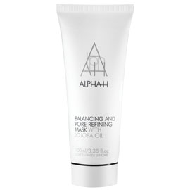 Balancing and Pore Refining Mask | Alpha-H | b-glowing