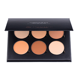 Contour Palette | Anastasia Beverly Hills | b-glowing