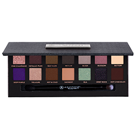 Self-Made Eyeshadow Palette | Anastasia Beverly Hills | b-glowing