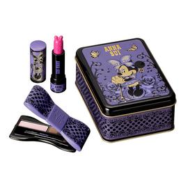Limited Edition Minnie Mouse Makeup Kit - Romantic Serenade 02