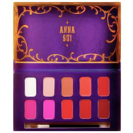 Anna Sui Signature Collection Lipstick Palette - Dolly Girl