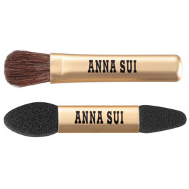 Applicator & Brush | Anna Sui | b-glowing