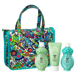 Hair & Body Kit | Anna Sui | b-glowing