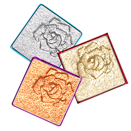 Anna Sui Eye Shadow | Anna Sui | b-glowing